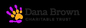 Dana Brown Charitable Trust logo--color-black