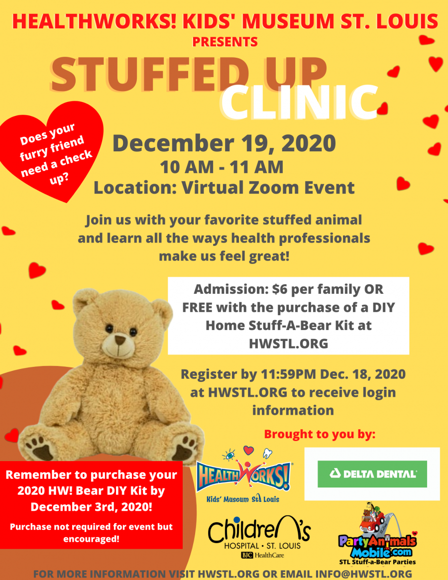 Stuffed Up Clinic